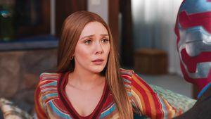 """Nach einer Staffel: Bekommt """"WandaVision"""" keine Fortsetzung?"""