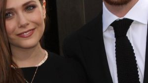 """Elizabeth Olsen schwärmt von """"Avengers""""-Zwilling"""