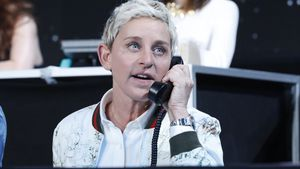 Ellen DeGeneres forderte die Entlassung einer Kellnerin