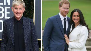 Wird Ellen DeGeneres bald Nachbarin von Harry und Meghan?