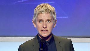 Endlich! Ellen DeGeneres stellt sich Vorwürfen in ihrer Show