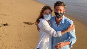 """Grey's Anatomy""-Comeback: Ellen Pompeo überzeugte Patrick"