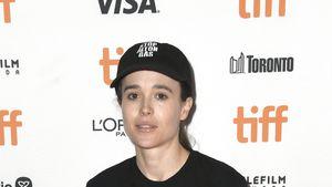 Coming-out! Ellen Page lebt nun als Trans-Mann namens Elliot