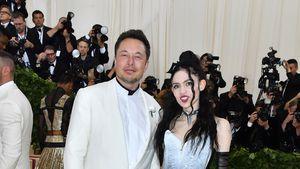Verdächtiges Foto: Werden Elon Musk und Grimes Eltern?
