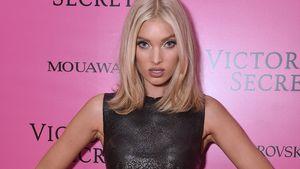 "Sexy! ""Victoria's Secret""-Engel Elsa Hosk shootet Lingerie"