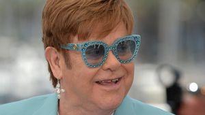 Intime Beichte: Elton John hatte mit 23 Jahren erstmals Sex!