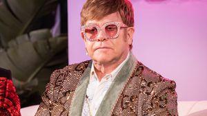 Elton Johns Ex-Verlobte spricht über seine Hochzeits-Absage