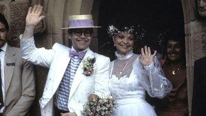 Plante Elton John wirklich Kinder mit seiner Ex-Frau Renate?
