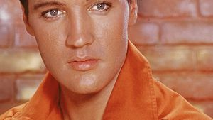 Irre! Fan versteigert Elvis Presleys Schamhaare