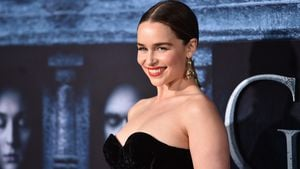 Emilia Clarke, Schauspielerin