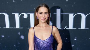 In Isolation: Emilia Clarke plant virtuelles Dinner mit Fans