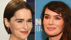 """""""Kriegerin"""": GoT-Lena Headey feiert Kollegin Emilia Clarke!"""