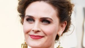 """Bones""-Star Emily Deschanel hat geheiratet"