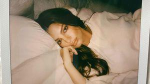 Kugelrund! Emily Ratajkowski flaniert entspannt in New York