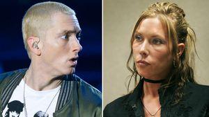 Eminem und Kim Scott