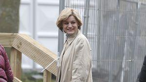 """""""The Crown"""": So wird Emma Corrin als Lady Diana aussehen"""