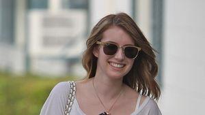 Emma Roberts im nächsten Film halbnackt