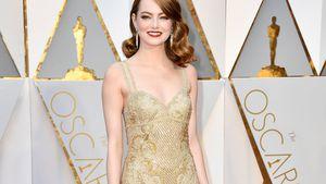 """""""Bester Film""""-Panne: So reagierte Oscar-Siegerin Emma Stone"""