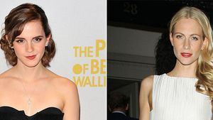 Wem steht's besser: Emma oder Poppy?