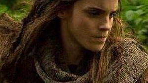 Hier kämpft Emma Watson als wilde Bibel-Amazone