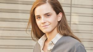 Nach Trennung: Emma Watson stürzt sich in Arbeit