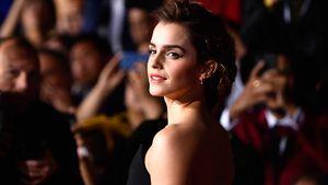 """Emma Watson bei der Premiere von """"Die Schöne und das Biest"""" in L.A."""