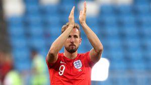 England-Kicker Harry Kane: Kommt zweites Kind während WM?