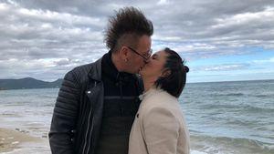 """""""Testphase"""": Ennesto Monté verbringt Zeit mit Dannis Familie"""