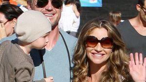 Eric Dane und Rebecca Gayheart