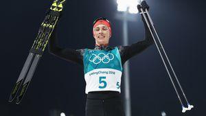 Als Papa goldig: So tickt Olympiasieger Eric Frenzel privat
