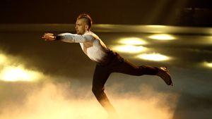 """Ziemlich eindeutig: Dieser Star ist """"Dancing on Ice""""-Favorit"""