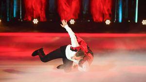 "Wackel-Partie: Eric Stehfest stürzt bei ""Dancing on Ice""!"