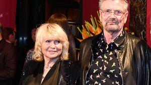 Seltenes Foto: Heidi Klums Eltern Erna und Günther auf Event