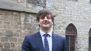 Ernst August Erbprinz von Hannover: Royale Hochzeit im Juli!