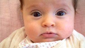 Gestatten: Susan Sarandons Enkelin Marlowe Mae!