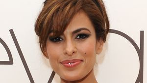 Eva Mendes beim Company Spring Launch 2014