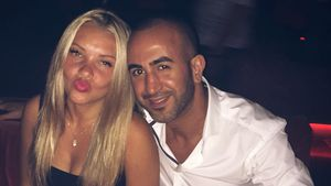 Ex-Bachelor-Kandidatin Evelyn Burdecki und ihr Ex-Freund Serkan Bellikli