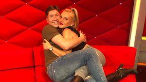 """Nach """"Let's Dance"""": So stehen Evelyn und Evgeny zueinander"""
