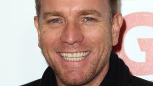 Ewan McGregor im November 2016 bei einer Gala in Los Angeles