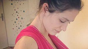 Ex-GNTM-Kandidatin Tessa Bergmeier