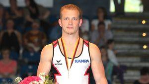 Nüsse am Cheat-Day! Fabian Hambüchens krasse Olympia-Diät