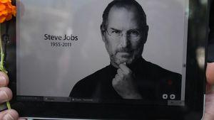 Steve Jobs: So trauern seine Fans!