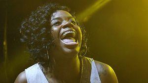 Nach Selbstmord-Versuch: Fantasia wieder schwanger