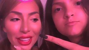 """""""Teen Mom""""-Star verteidigt Fake-Nägel ihrer Tochter (11)"""