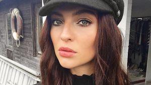 Zu dünn? Fata Hasanović rechtfertigt sich für ihren Body