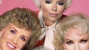 """Granny-Look: Sehen so die reifen """"Desperate Housewives"""" aus?"""