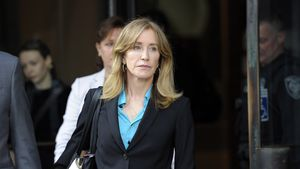 Nach Knast: Felicity Huffman hat viele Interview-Anfragen