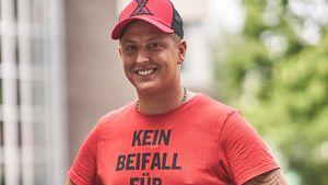 """So ist die Schülerrolle für """"Krass Schule""""-Star Kevin (30)"""