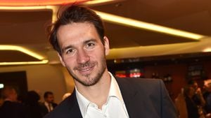 "Sehr knapp: Felix Neureuther gewinnt ""Schlag den Star"""