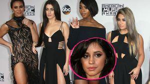 """Fifth Harmony tritt während der """"People's Choice Awards"""" 2017 erstmals zu viert auf"""